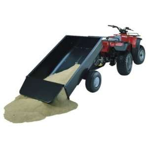 Weekend Warrior Utility Trailer, Compare at $329.97