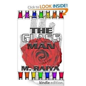 The Glass Man M. Raiya  Kindle Store