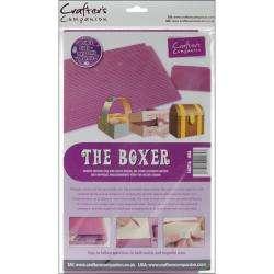 Crafters Companion The Boxer Custom Box Maker