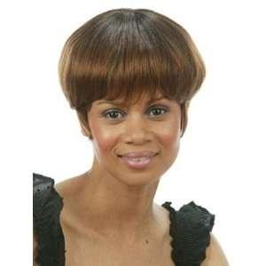 Acorn Human Hair Wig by Motown Tress Beauty