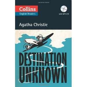 Destination Unknown (Elt Reader)