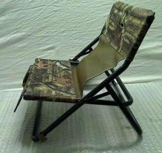 OutdoorZ Turkey MC Hunting Chair   Mossy Oak Break Up Infinity