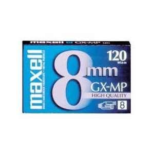 Maxell 8MM GX MP High Quality Video Tape Electronics