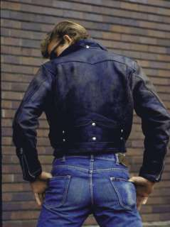 Blue Jeans Premium Photographic Print by Bill Ray at AllPosters