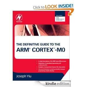 The Definitive Guide to the ARM Cortex M0 Joseph Yiu