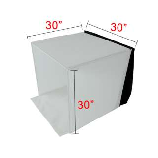 30 LS Photo Studio High Quality Photo Studio Light Folding Photo Box