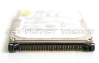 Western Digital Scorpio 60GB IDE Ultra ATA Hard Drive WD600VE 08HD