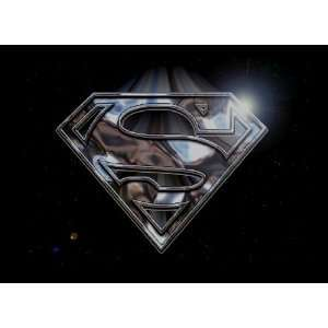 SUPERMAN LAPTOP SKINS PROTECTIVE ART DECAL STICKER 3