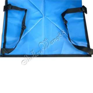 Colors WATERPROOF HAMMOCK Car Seat Cover Dog Blanket