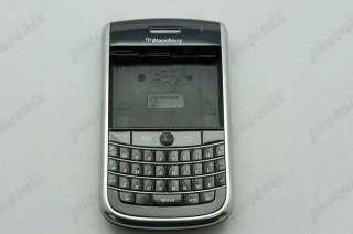 Brand new Blackberry 9630 full housing Black Color