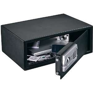 Stack On PS 508 Extra Wide Strong Box Safe