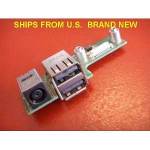 Dell Laptop DC Power Jack for Dell Inspiron 1525 1526