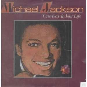 IN YOUR LIFE LP (VINYL) CANADIAN MOTOWN 1981 MICHAEL JACKSON Music