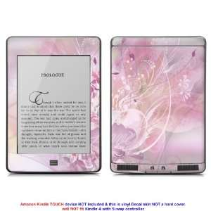 sticker for  Kindle Touch case cover KDtouch 644 Electronics