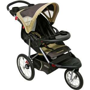 Baby Trend Expedition   Mojito Travel System Stroller