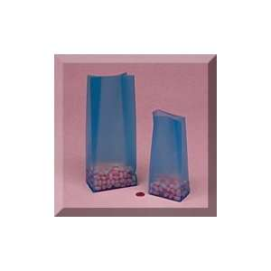 250ea   3 X 2 X 7 Blue Small SOS Frosy Bag Healh & Personal Care