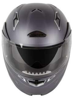 Nitro/GMac Futura Motorcycle,Motorbike Flip up Helmet 5060285480022