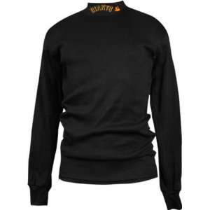 Giants  Authentic Collection  MLB Mock Turtleneck
