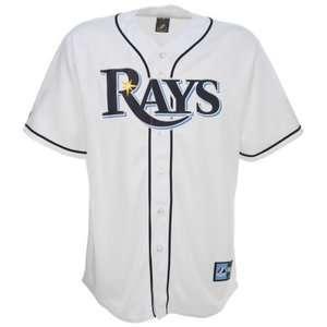 Tampa Bay Rays Home Baseball Jersey