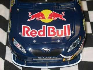 24 AJ Allmendinger Red Bull 2007 Diecast COT Car! 1R