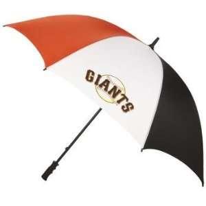 totes San Francisco Giants Golf Umbrella  MLB Sports