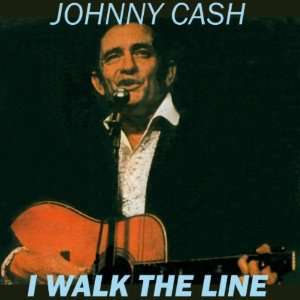 I Walk the LineSongs of Love Johnny Cash Music