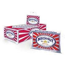 Beech Nut Chewing Tobacco   12 / 3 oz.