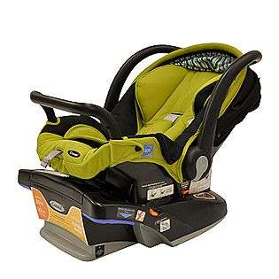 33 Baby Car Seat, Kiwi  Combi Baby Baby Gear & Travel Car Seats