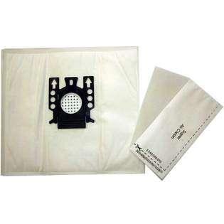 TYPE VACUUM BAGS.s 10 Miele FJM Canister Premium Allergen