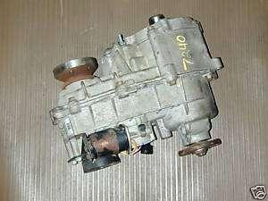 00 01 02 03 Ford Ranger Mazda B3000 B4000 Truck Transfer Case Warner