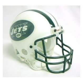 Creative Sports RD JETS MR New York Jets Riddell Mini Football Helmet