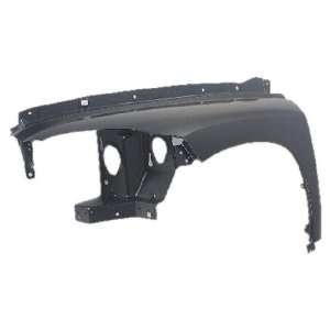 OE Replacement Chevrolet HHR Front Passenger Side Fender