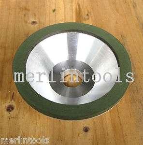 100 Diamond Grinding Wheel Cup Grit 80 Cutter Grinder