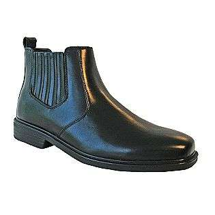 Mens Merrimac Black  Covington Shoes Mens Boots