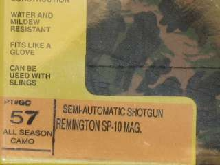 Kane Gun Chaps   Remington SP 10 Mag Semi Auto GC 57AS