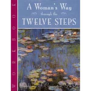 Way Through the Twelve Steps Workbook, Covington, Stephanie S.: Health