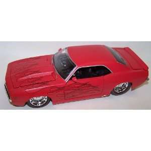 Jada Toys 1/24 Scale Diecast Big Time Muscle 1969 Chevy