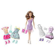 Fashion Doll Clothing Set   Party Time   Teresa   Mattel