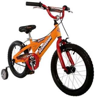 Schwinn 18 inch Detonate BMX Bike   Boys   Schwinn