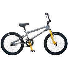 Mongoose 20 inch Boys Bike   Invert   Pacific Cycle