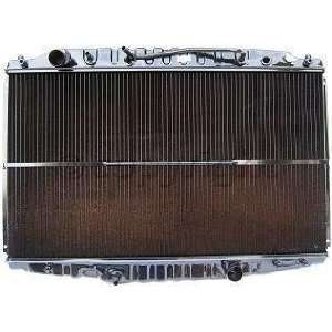 RADIATOR lexus SC400 sc 400 92 95 Automotive