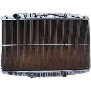 RADIATOR lexus SC400 sc 400 92 95 Automotive