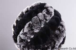 512 new real wool line rabbit fur 7 color hat /caps
