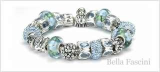 MOTHERS / MOM LOVE Sterling Silver Bead for European Bracelets M 176