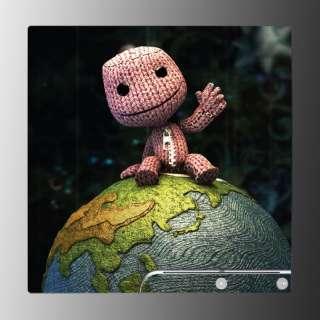 Little Big Planet 2 Game SKIN Playstation 3 PS3 Slim