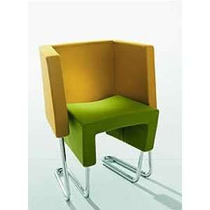 Bonaldo Ron Aldodown Modern Lounge Chair by Ron Arad Home & Kitchen