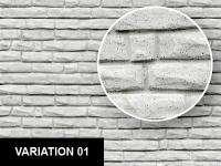 0415 Stone Bricks Wall Texture Sheet (Sheets or PDF )