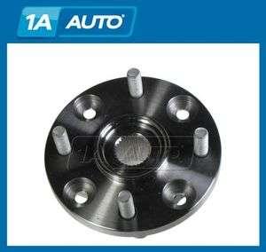 Acura Honda CL Accord w/ ABS Front Wheel Hub & Bearing Assembly
