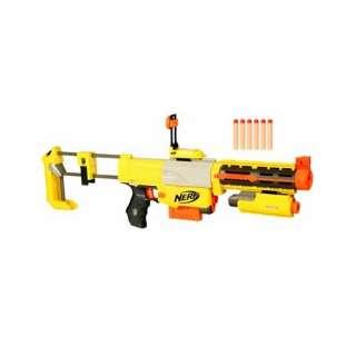 NEW Nerf N Strike Recon CS 6 Dart Blaster gun