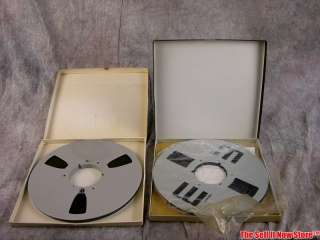 Vintage Teac X1000 X 1000 9 Stereo Reel to Reel Tape Deck Open